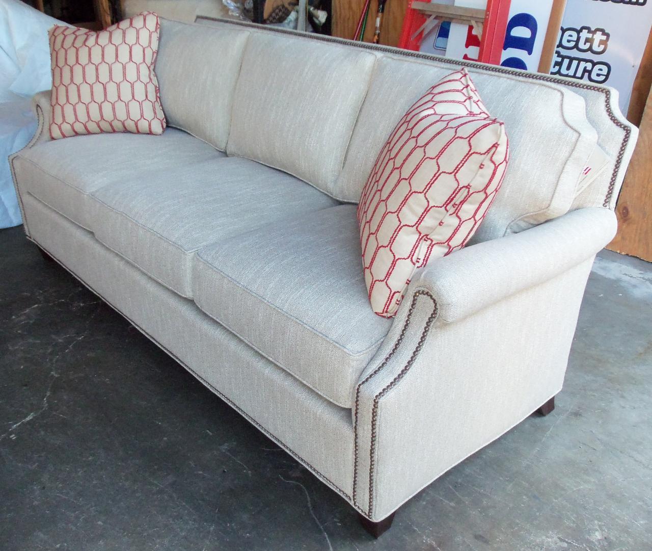 Barnett Furniture Craftmaster9383