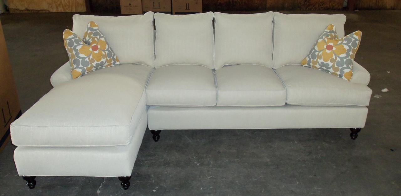 Barnett Furniture Robin BruceCindy Sectional