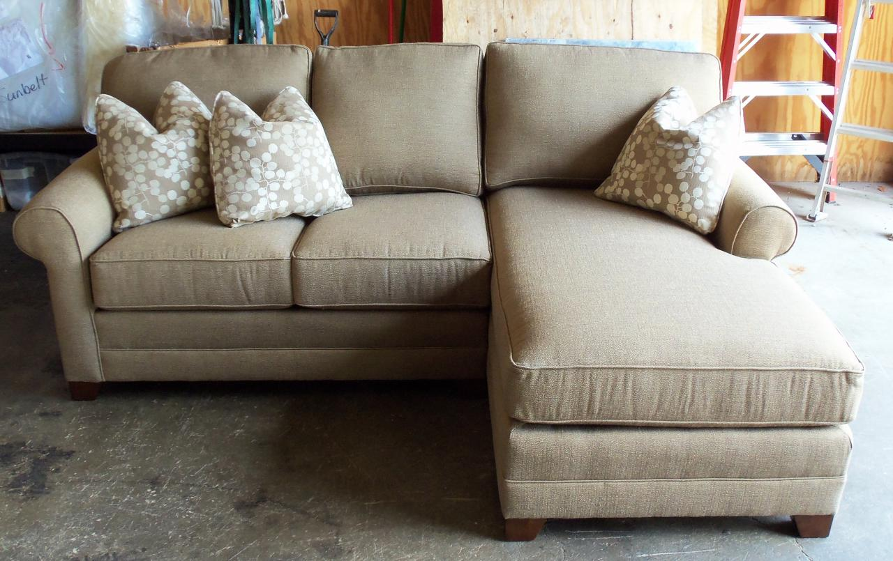 King Hickory Bentley Sectional : king hickory sectional - Sectionals, Sofas & Couches