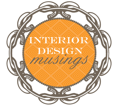 Interior Design Musings - Mandi Smith T