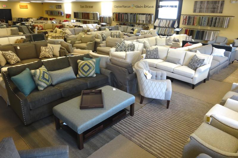 Barnett furniture furniture store trussville birmingham for Furniture outlet
