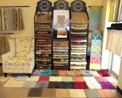 Surya Rugs Birmingham at Barnett Furniture